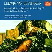 Concerto Piano & Orchestra