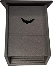product image for DutchCrafters Poly 40 Colony Bat House (Black & Gray)