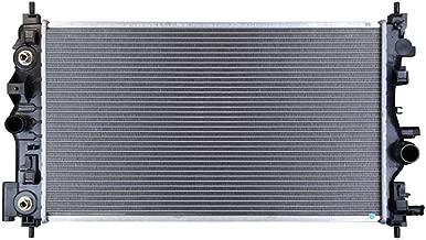 Prime Choice Auto Parts RK1703 New Aluminum Radiator