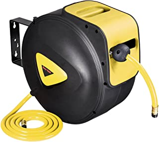 Best air hose reel 20m Reviews
