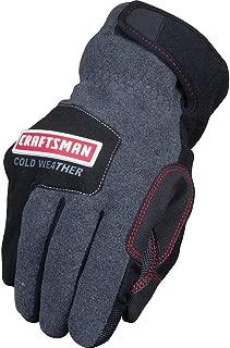 Craftsman Cold Weather Glove - L