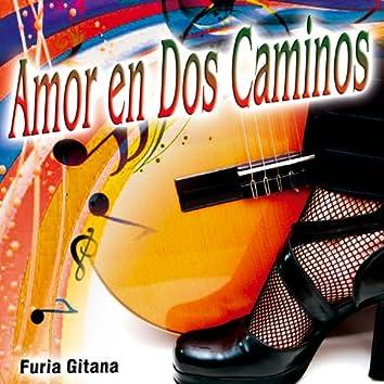 Amor en Dos Caminos - Single