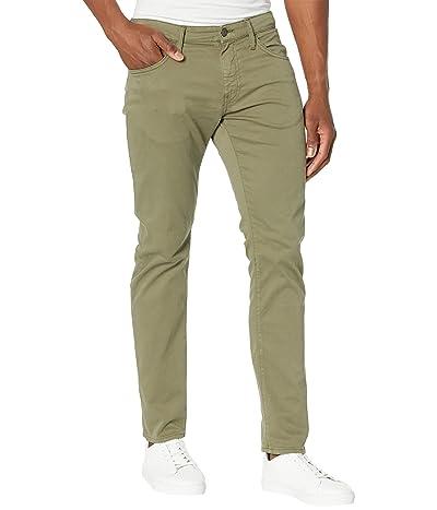 Mavi Jeans Jake Slim in Olivine Twill