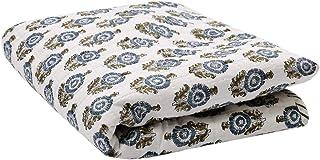 غطاء نوم للاطفال من نيدهي - NK106، ابيض وازرق