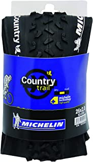 Michelin Country Trail - Cubierta para Bicicleta