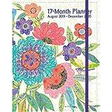 Ladybird 2019-2020 17 Month Planner