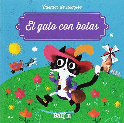 Le Chat botté (CAST)