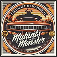 MUTANTS OF THE MONSTER: A TRIBUTE TO BLA [12 inch Analog]