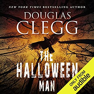 The Halloween Man                   By:                                                                                                                                 Douglas Clegg                               Narrated by:                                                                                                                                 William Michael Redman                      Length: 10 hrs and 22 mins     49 ratings     Overall 3.7