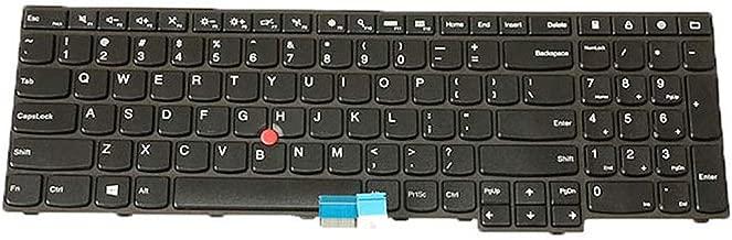 New Genuine Keyboard for Lenovo Thinkpad Edge E550 E560 E565 US Keyboard 00HN000