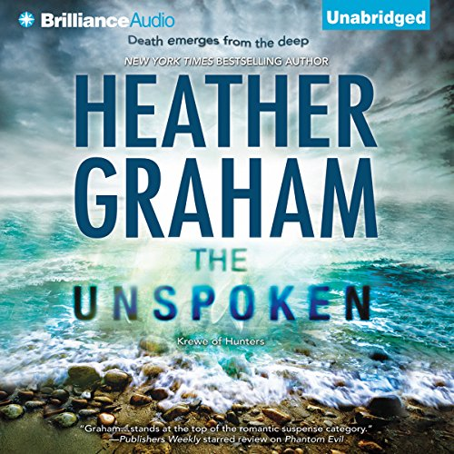 The Unspoken cover art