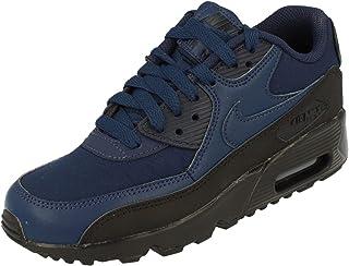 Nike Air Max 90 ES BG Trainers Av4152 Sneakers Shoes