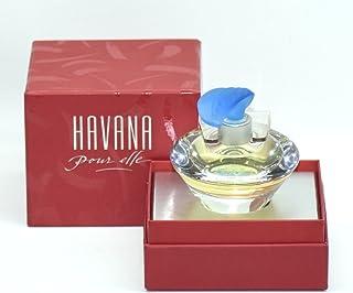 Aramis Havana pour Elle puro Perfume by Aramis con caja 11ml