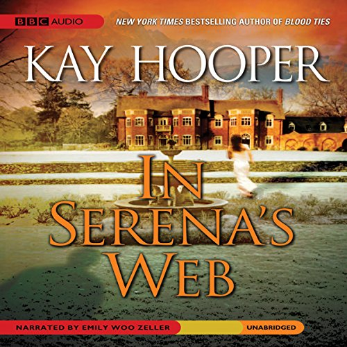 In Serena's Web audiobook cover art