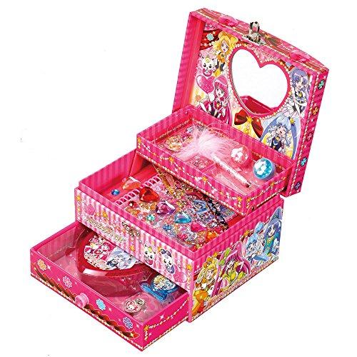 Chargé boîte de Bonheur Belle Precure secrète