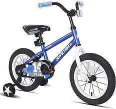 JOYSTAR Pluto Kids Bike with Training Wheels for 12 14 16 18 inch Bike, Kickstand for 18..