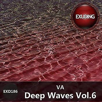 Deep Waves, Vol. 6