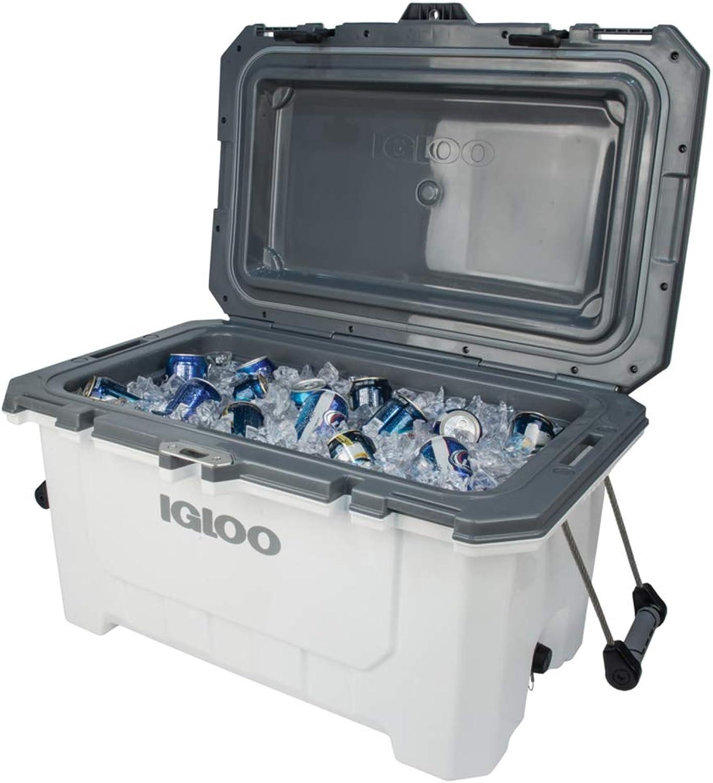 Igloo Coolers Europe IMX IMX70 Erwachsene, Unisex, Wei, 67 Liter