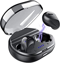 Best true wireless earbuds with charging case Reviews