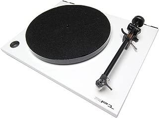 Rega - RP1 Turntable - White