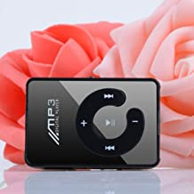 iPod and MP3 Players,Portable Mini Clip USB MP3 Player Music Media Support Micro SD TF..
