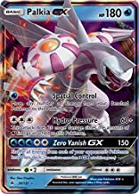 Palkia GX - 20/131 - Ultra Rare - Forbidden Light