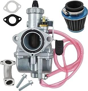 NEW VM22 26mm Carburetor Kit Carb for Dirt Bike CRF70 KLX DHZ SSR