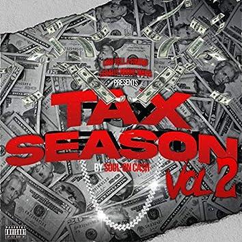 Tax Season Vol.2