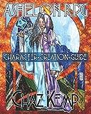 Ashelon RPG: Character Creation Guide