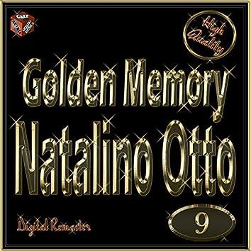 Golden Memory: Natalino Otto, Vol. 9
