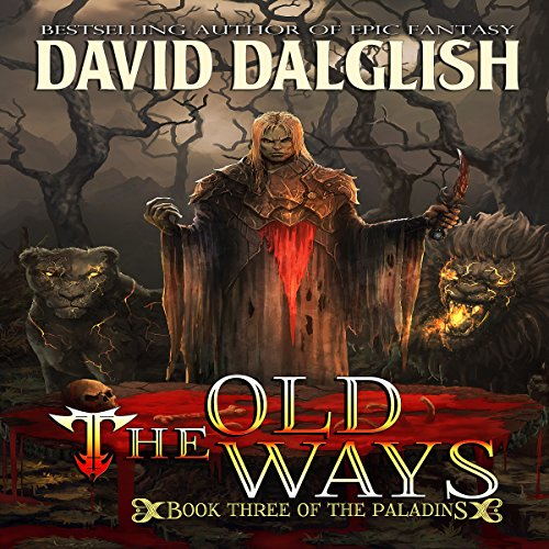 Couverture de The Old Ways