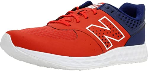New Balance Herren Sportschuhe, Farbe Rot, Marke, Modell Herren Sportschuhe MFL574 PB Rot