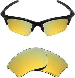 Mryok Replacement Lenses for Oakley Half Jacket XLJ - Options