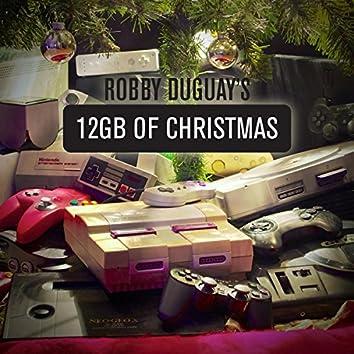 12GB of Christmas Vol. 1
