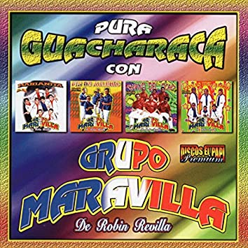 Pura Guacharaca