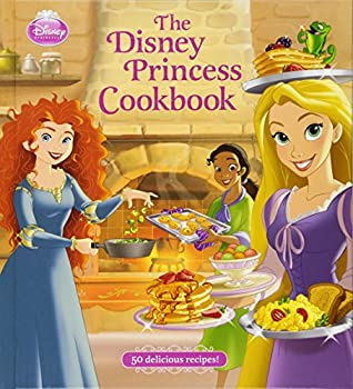 Best disney princess cookbook Reviews