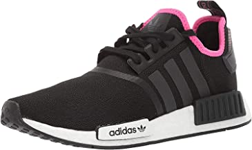 adidas black and pink sneakers