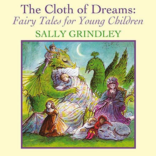 The Cloth of Dreams cover art