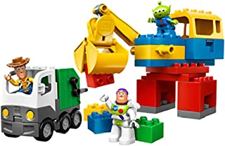LEGO Grua Espacial