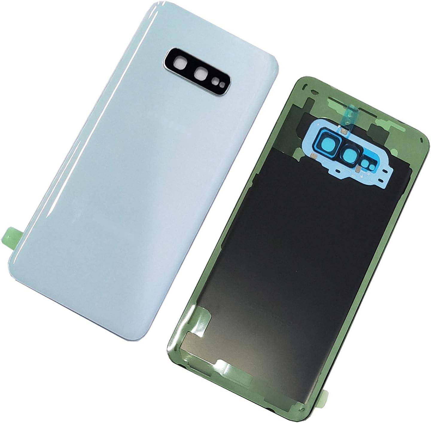 Vidrio Trasero Para Samsung Galaxy S10e G970u G970w G970f