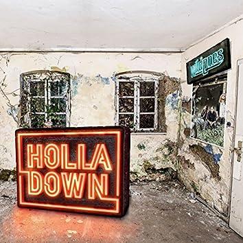 Holla Down