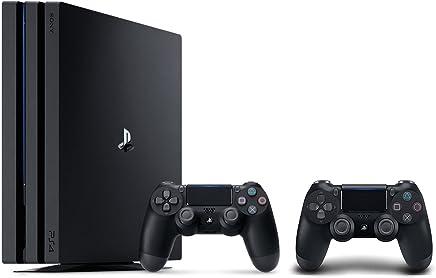 Playstation 4 PRO 1TB Com 2 Controles Dualshock 4
