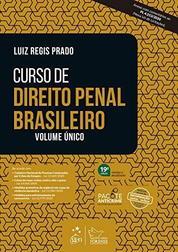 Curso de Direito Penal Brasileiro: Volume Único