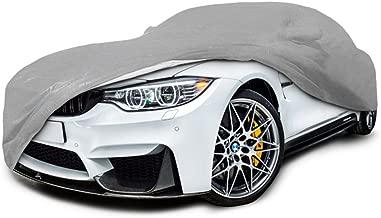 CarsCover Custom Fit 2007-2019 BMW M3 320i 328i 328d 330i 330e 335i 340i Car Cover Heavy Duty All Weatherproof Ultrashield 320 328 330 335 340