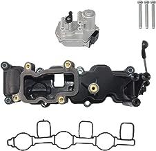 Left Intake Manifold Actuator Kits 059129712 for Audi A4 A6 VW PHAETON TOUAREG Cayenne 2.7 3.0 TDI