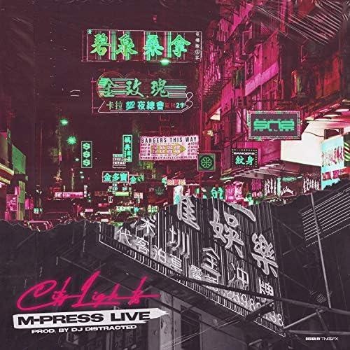 M-Press Live