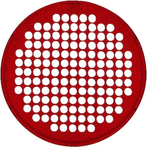 Sport-Thieme Handtrainer Web, Rot, mittel