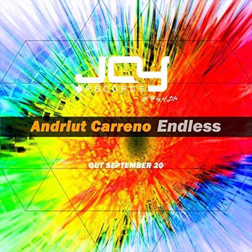 Andriut Carreño