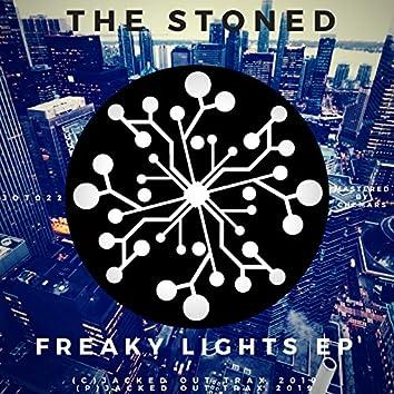 Freaky Lights EP