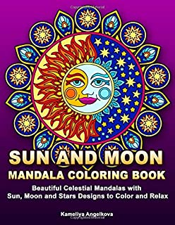 Best moon and sun sketches Reviews